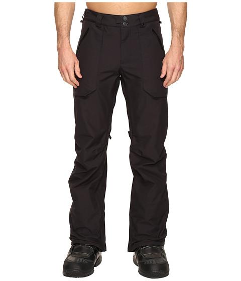 Burton Tactic Pants - True Black 1