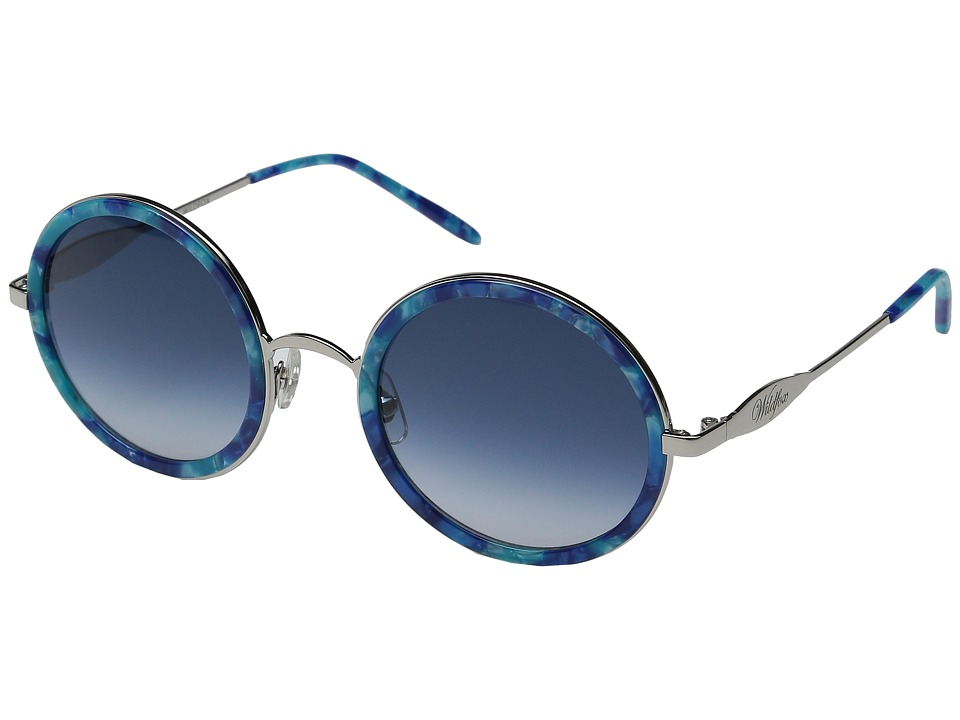 Wildfox Ryder Monterey/Blue Gradient Fashion Sunglasses
