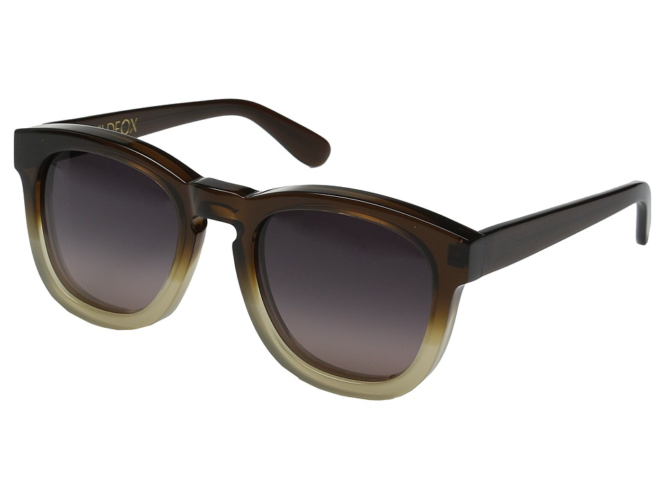 Wildfox Classic Fox Sundown Fashion Sunglasses