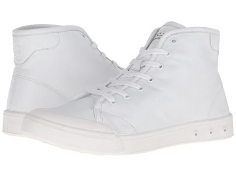 rag & bone Standard Issue Leather High Top