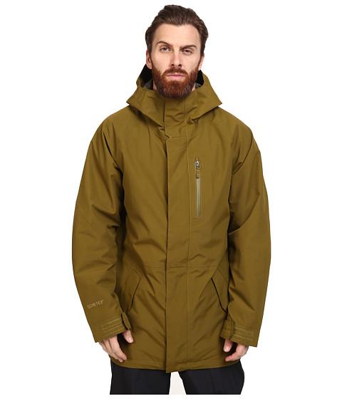 Burton Radial Jacket - Fir