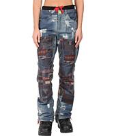 Burton - L.A.M.B. x Burton Buju Cargo Pants