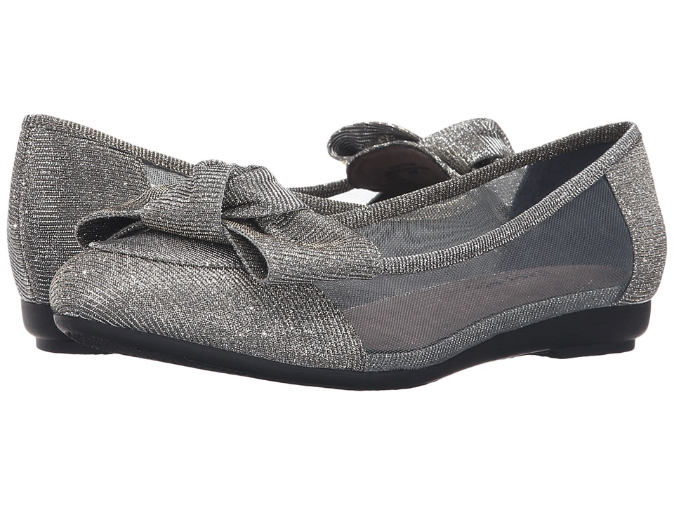 J. Renee Bacton Pewter Womens Shoes