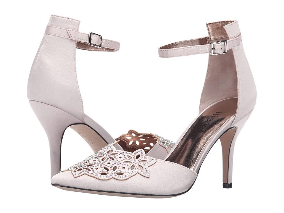 J. Renee Bicarri Platinum Womens Shoes