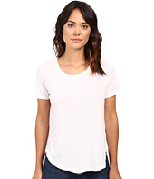Splendid - Modal Cotton Jersey Scoop Tee
