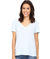 Splendid - Modal Cotton Jersey V-Neck Tee