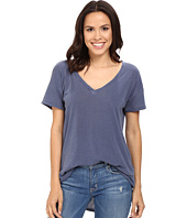 Splendid - Vintage Whisper V-Neck Tee
