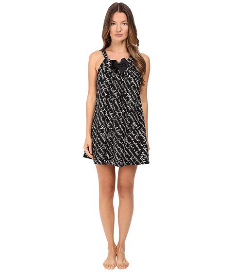 Kate Spade New York Flannel Chemise