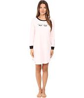 Kate Spade New York - Brushed Jersey Sleepshirt