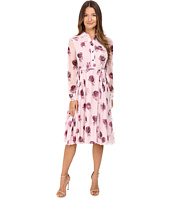 Kate Spade New York - Encore Rose Chiffon Dress