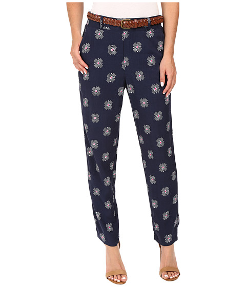 Splendid Larkspur Conversational Pants