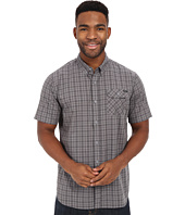 O'Neill - Emporium Check Short Sleeve Wovens