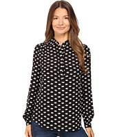 Kate Spade New York - Swans Shirt