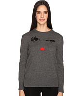 Kate Spade New York - Winking Eye Sweater