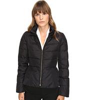 Kate Spade New York - Peplum Puffer Jacket
