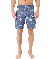 O'Neill - Retrofreak Hook Boardshorts