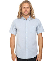 Obey - Capital Woven Short Sleeve