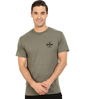 O'Neill - Glass On Short Sleeve Screen Tee