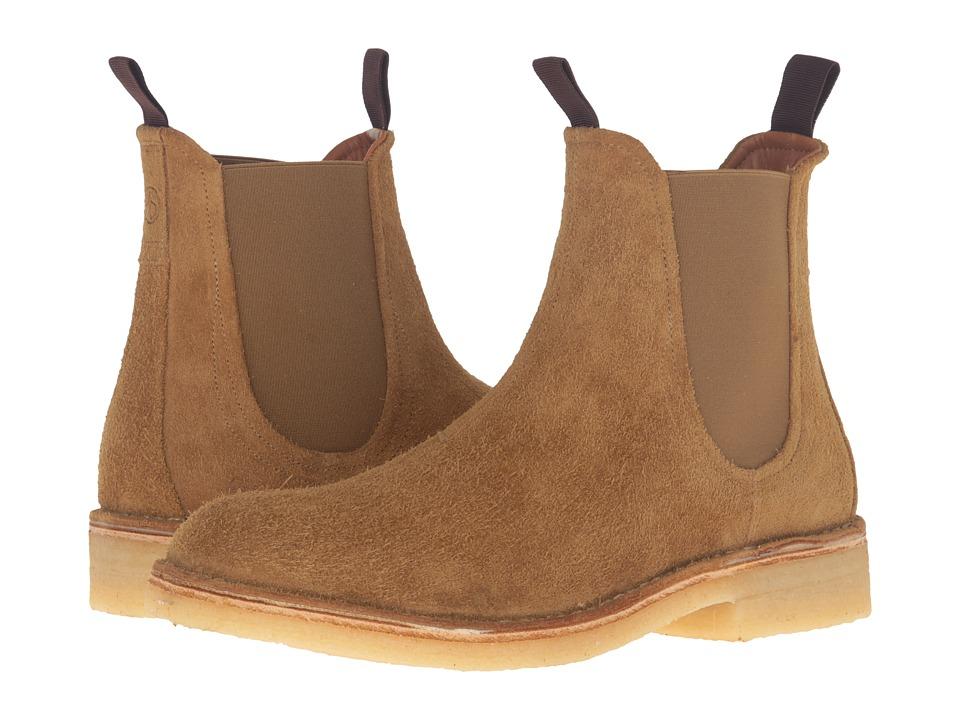rag & bone - Military Chelsea Boot