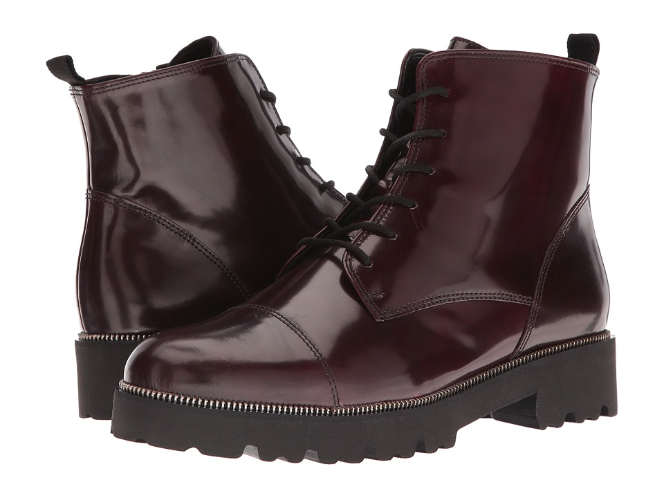 Gabor Gabor 51.800 (Bordo Boxcalf) Women
