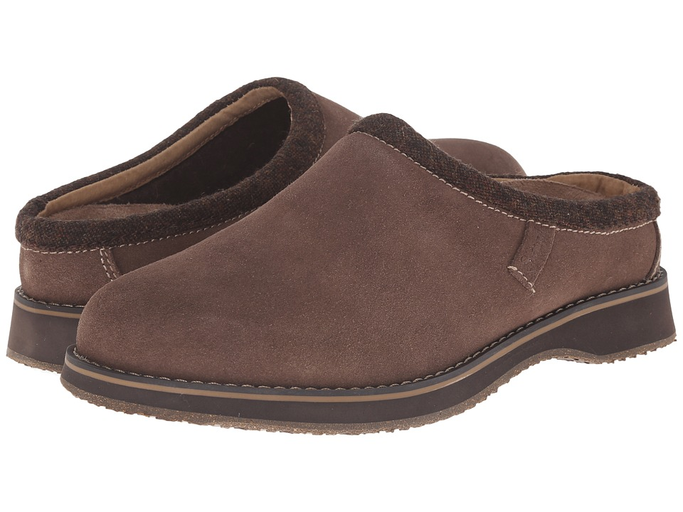 Simple Bravado (Smoke Oiled Suede) Men