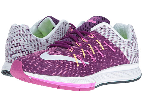 Nike Air Zoom Elite 8 - Bright Grape/Pink Blast/Peach Cream/White