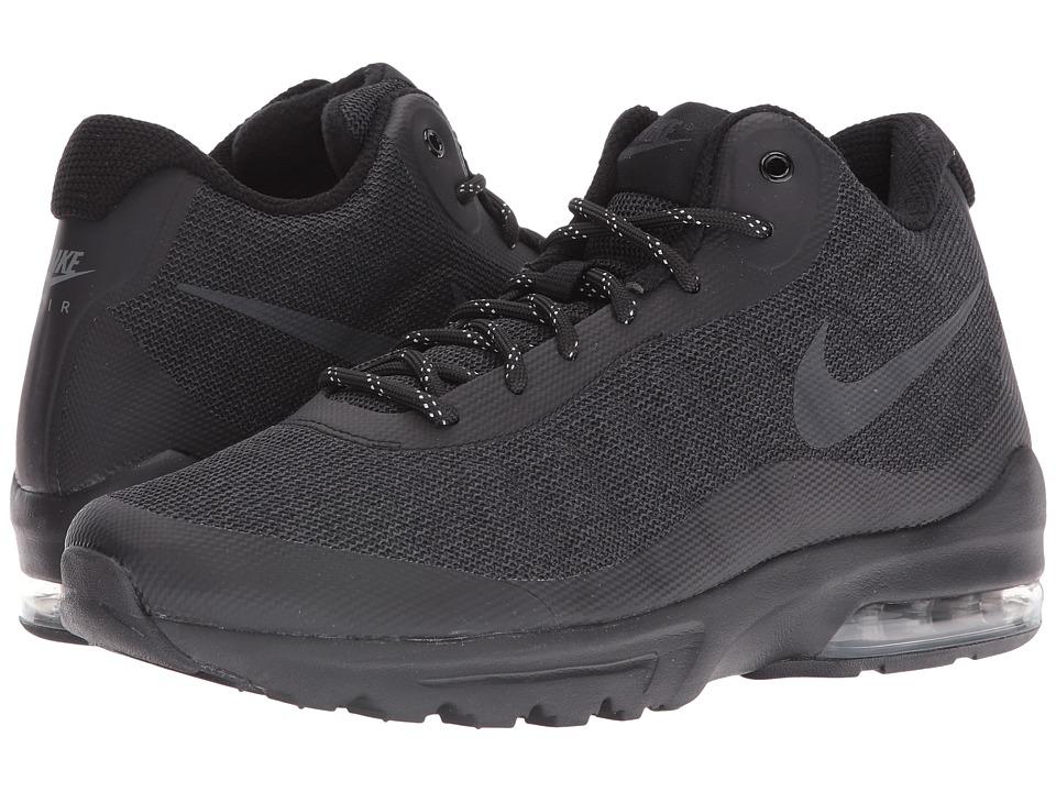 Nike Air Max Invigor Mid (Black/Anthracite/Black) Men