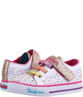 SKECHERS KIDS - Shuffles - 10679N Lights (Toddler/Little Kid)