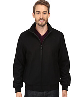 Calvin Klein - Wool Bomber Jacket