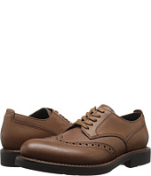 COACH - Bleecker Wingtip Derby