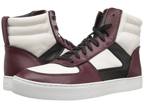 COACH Dave Hi Top Sneaker