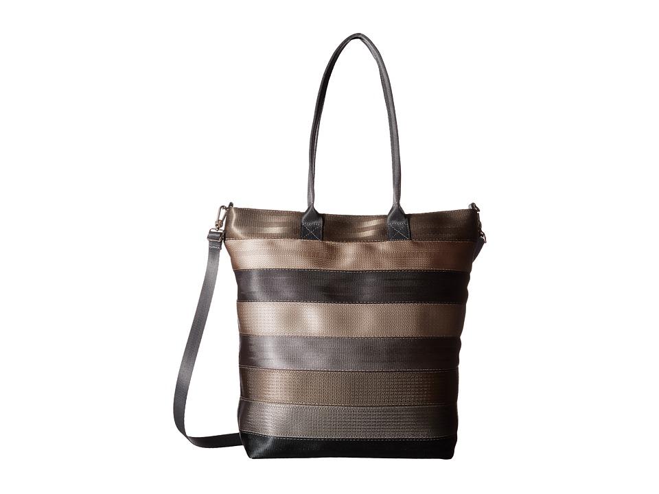 Harveys Seatbelt Bag - Streamline Tote (Treecycle 1) Tote Handbags