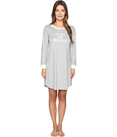 Kate Spade New York - Brushed Jersey Sleepshirt