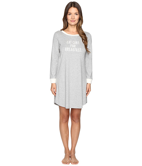 Kate Spade New York Brushed Jersey Sleepshirt