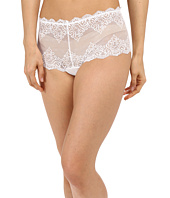 Only Hearts - So Fine Lace Cheeky Brief