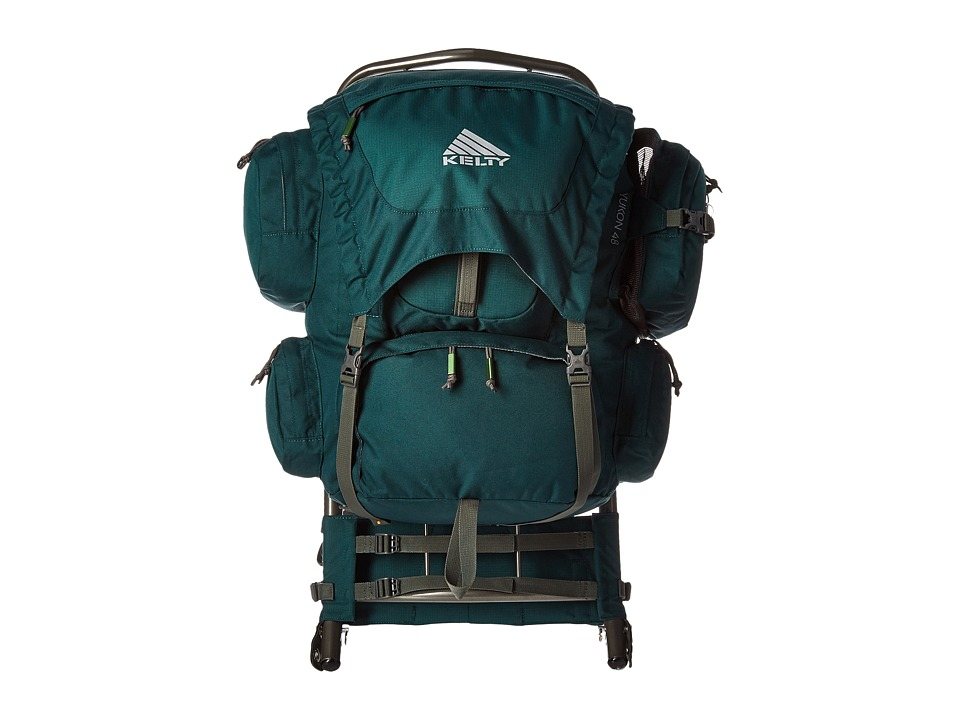 Kelty - Yukon 48 (Ponderosa Pine) Backpack Bags
