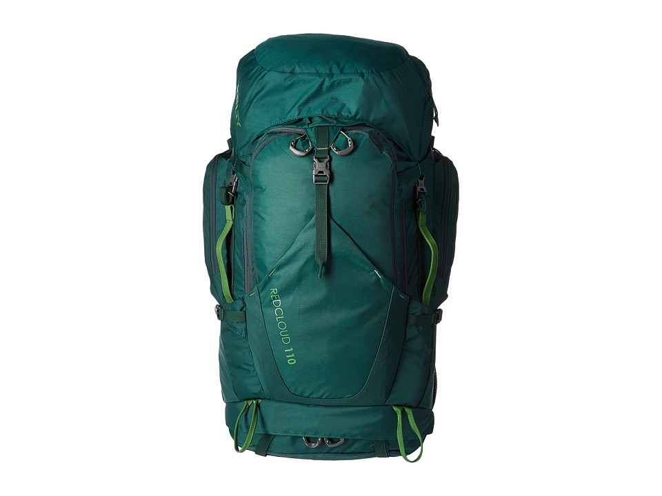 Kelty - Redcloud 110 (Ponderosa Pine 1) Backpack Bags