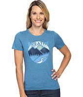 Life is good - Breathe Mountains Cool Tee