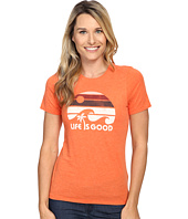 Life is good - Life is Good® Wave Cool Tee