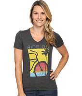 Life is good - Ride On Bicycle Cool Vee