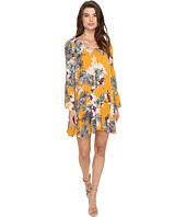 Brigitte Bailey - Uma Long Sleeve Dress