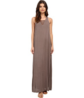 Brigitte Bailey - Merrigan Maxi Dress with Strap Detail