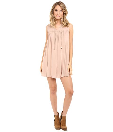 Brigitte Bailey Lenore Boho Dress