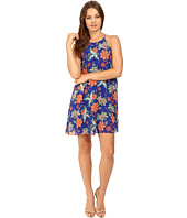 Brigitte Bailey - Macen Spaghetti Strap Floral Dress
