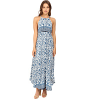 Brigitte Bailey - Simone Backless Maxi Dress