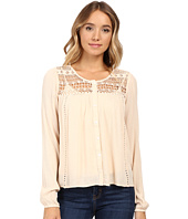 Brigitte Bailey - Fernanda Long Sleeve Top