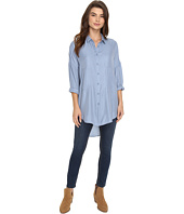 Brigitte Bailey - Danica Button Up Top