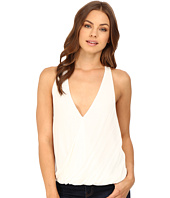 Brigitte Bailey - Luiza Halter Wrap Top