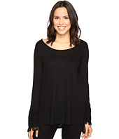 Brigitte Bailey - Taja Long Sleeve Top