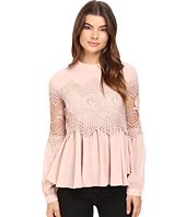 Brigitte Bailey - Calandra Long Sleeve Top